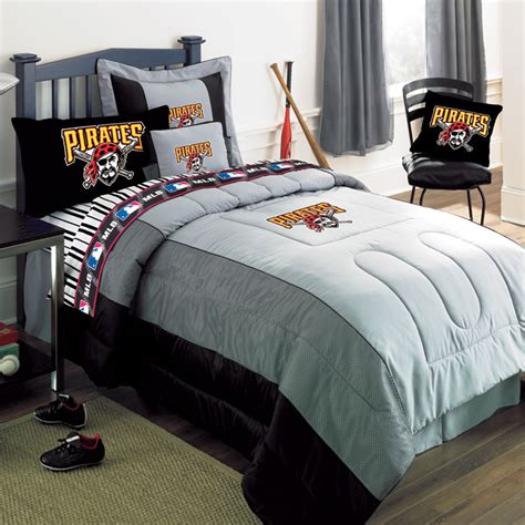 pirate bedding twin pittsburgh pirates mlb authentic team jersey bedding twin