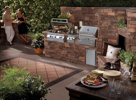 Ultimate Backyard Grill Ultimate Outdoor Kitchens Cook Dine Entertain Al Fresco