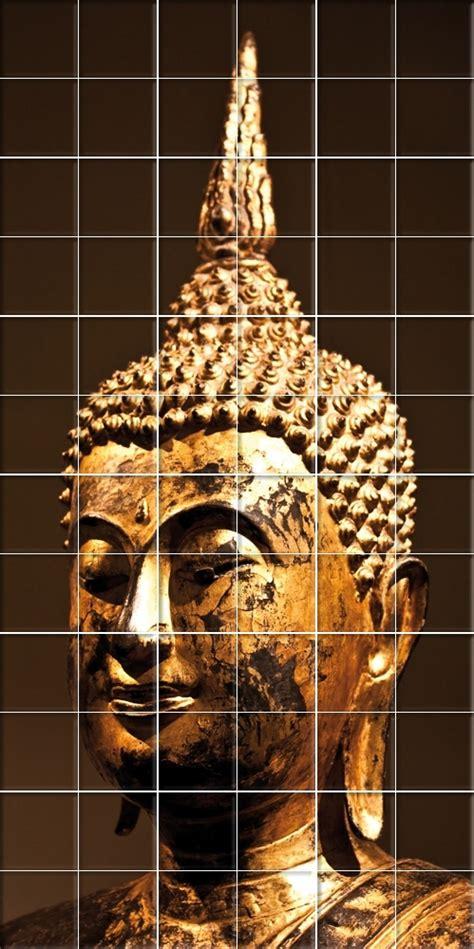 adesivi decorativi per piastrelle adesivi follia adesivo per piastrelle buddha