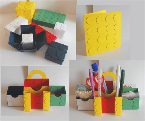 lego pop up card template templates heavenly craft templates for you