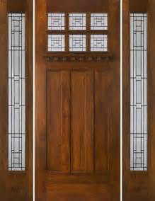 Styles Of Front Doors Craftsman Style Front Doors Door Styles