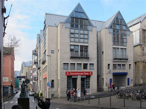 frankfurt architekten frankfurt saalgasse ecke weckmarkt architekten