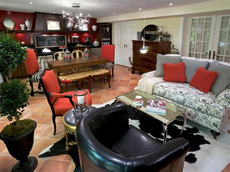 10 chic basements by candice olson decorating and design basement makeover ideas from candice olson decorating