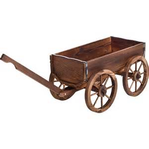 wooden wagon planter stonegate designs wooden wagon planter model xl103 lawn ornaments planters fountains