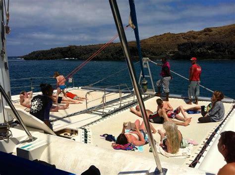 wat is een catamaran sea turtle sailing catamarans santa maria 2018 alles