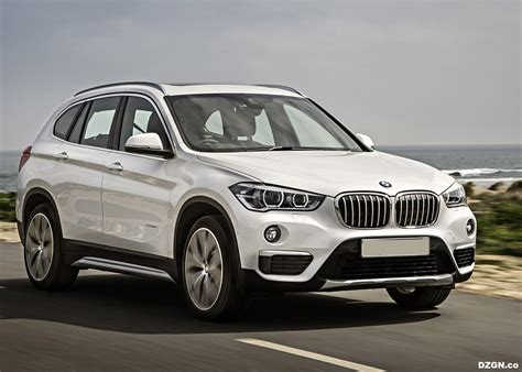suv bmw bmw x1 suv revealed dzgn design and technology