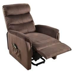 modern luxury power lift chair recliner armchair electric
