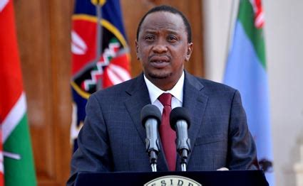 biography of uhuru kenyatta list of appointments to state corporations daily nation