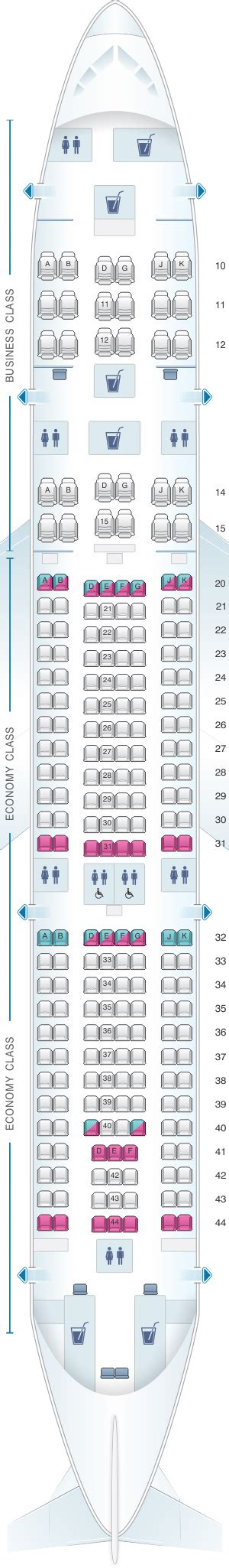 a332 seat map seat map oman air airbus a330 200 seatmaestro