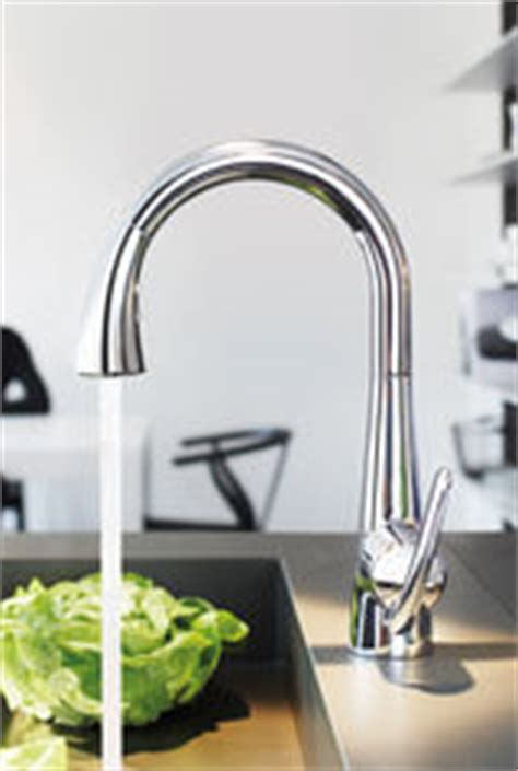 grohe ladylux 179 caf 233 touch kitchen faucets for your