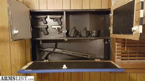 armslist for sale trade american flag gun cabinet with