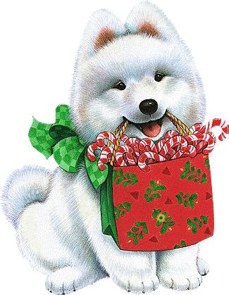 christmas animals animated animals graphics picgifs