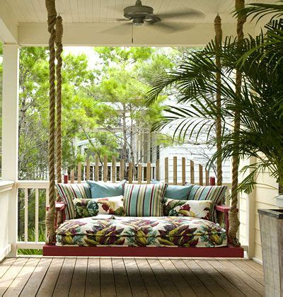 Florida Decor by 120 Best Swing Beds Images On Outdoor Bedroom