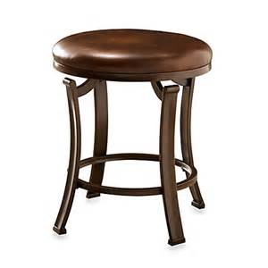 Vanity Stools Bathroom Hastings Vanity Stool Bed Bath Beyond