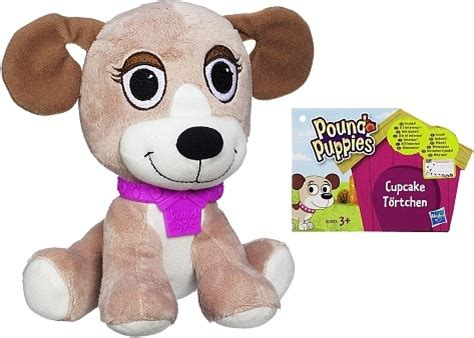 pound puppies stuffed animals image ptrude1 7080114dt jpg pound puppies 2010 wiki