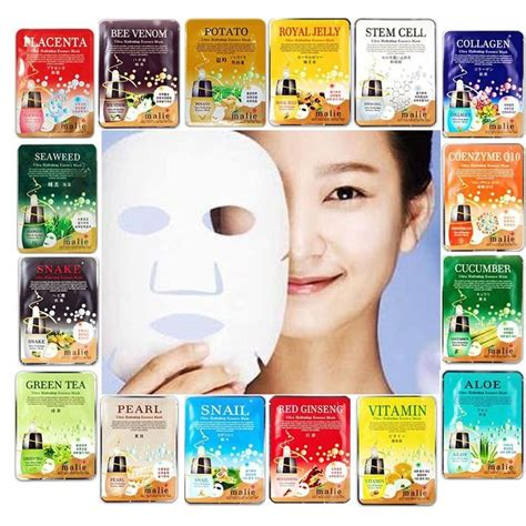 Bioaqua Baby Skin Mask Sheet 21 best images about mask sheet on packaging