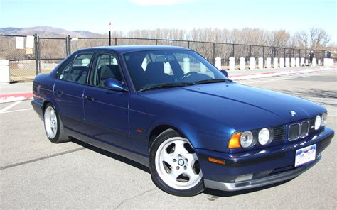 how to learn about cars 1993 bmw m5 regenerative braking 1993 bmw m5 image 11
