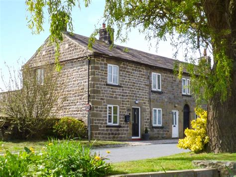 Fern Cottage by Fern Cottage Fearby Dales Self Catering