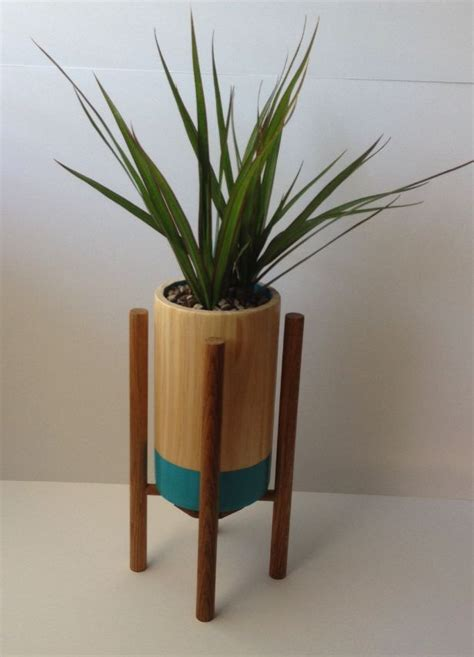 Midcentury Planter by Pin By Rodwell And Astor On Mid Century Planters