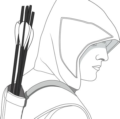 more coloring a grayscale coloring book grayscale coloring books volume 70 books clipart hooded assassin