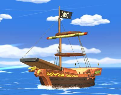 barco pirata zelda wind waker ssbb wind waker pirate ship minecraft project