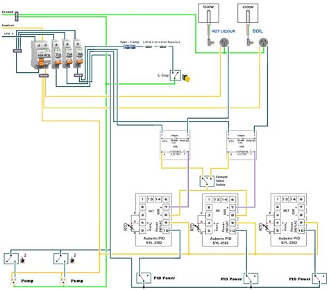 sure power battery isolator wiring diagram battery