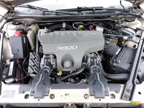 2000 buick regal engine 2000 buick regal ls 3 8 liter ohv 12v v6 engine photo