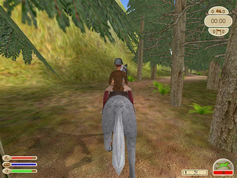 mein pferdehof  amazonde games