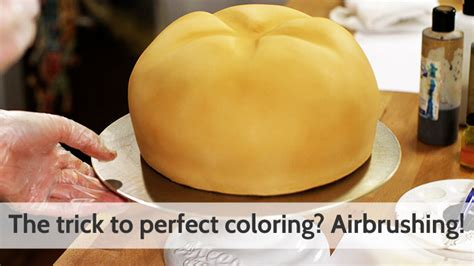 Introduction To Cake Decorating by Introduction To Cake Sculpting Cake Decorating