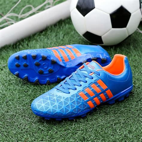 artificial grass football shoes popular artificial grass soccer shoes buy cheap artificial