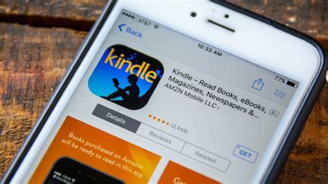 amazon kindle app major update get the new amazon kindle app now komando com
