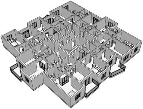 2 Story House Floor Plans application of modular construction in high rise buildings