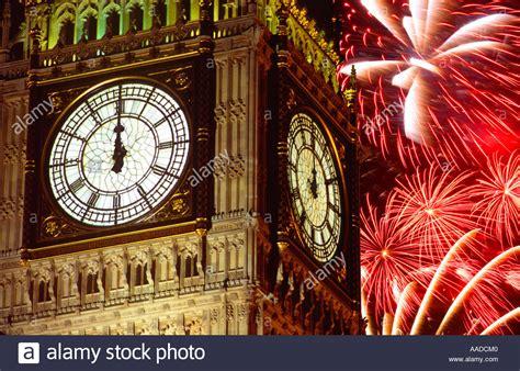 new year uk big ben new years fireworks uk great