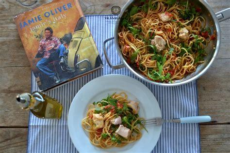 tuna pasta bake recipe oliver simple tuna pasta by oliver and gennaro contaldo
