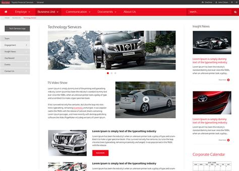 toyota financial website rafal kontrym toyota financial services intranet