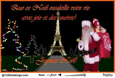 french christmas card messages special day celebrations