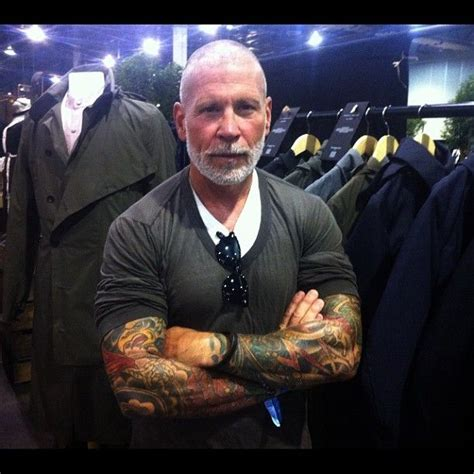 how old is nick wooster 17 best clothes boots images on pinterest lineman