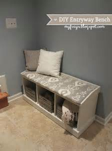 diy entryway storage bench 80ac0ead0690c747751963bcddc70a36 jpg