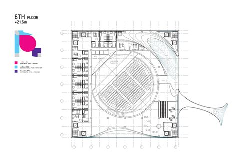 Molson Amphitheatre Floor Plan by Molson Hitheatre Floor Plan Amphitheater Floor Plan