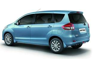 Pictures Of Maruti Suzuki Cars Cars Lengthened Suzuki Becomes Maruti Ertiga