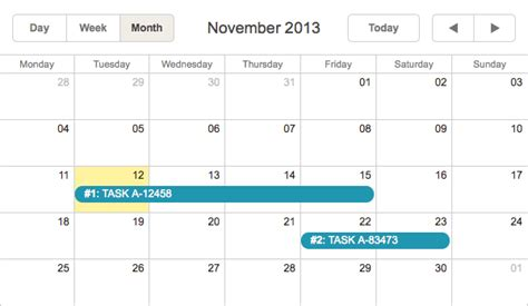 tutorial php calendar creating event calendar with dhtmlxscheduler and angularjs