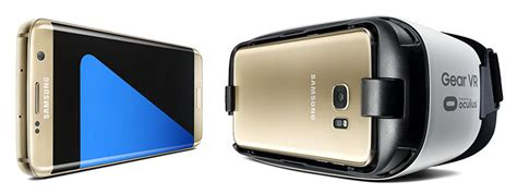 Samsung S7 Gear Vr Samsung Galaxy S7 Et S7 Edge Un Gear Vr Offert Avec Les