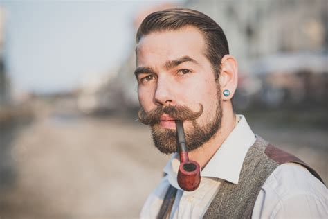 best moustache how to handlebar moustache by the mod cabin the mod