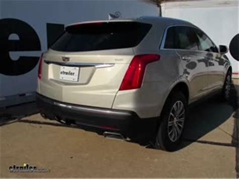 how to install trailer wire harness on 2009 cadillac cts