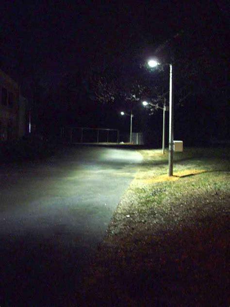 solar street lights usa solar led street light lu2 in apex nc u s a