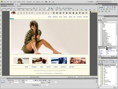 Herramientas De Desarrollo De Software Software De Desarrollo Adobe Dreamweaver Templates