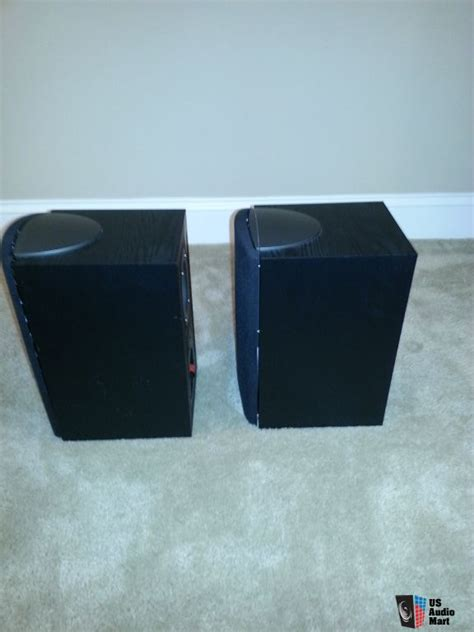 klipsch synergy b 2 bookshelf speakers photo 666065
