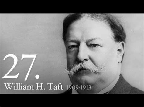 george washington biography tagalog william howard taft the presidents