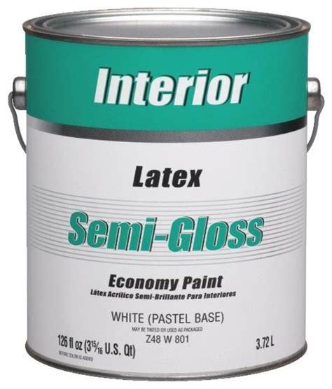 best interior semi gloss paint economy semi gloss interior wall paint paint by