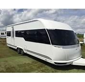 Hobby 650 Uff Premium Occasion De 2012  Caravane En Vente